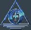 Изначально Вышестоящий Дом Изначально Вышестоящего Отца Sticky Logo